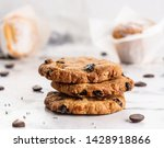 American Chocolate Chip Cookies ...