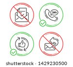 do or stop. 24h service ... | Shutterstock .eps vector #1429230500