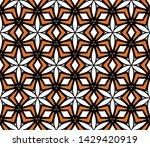 traditional ornamental design....   Shutterstock .eps vector #1429420919