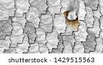 employee burnout and career...   Shutterstock . vector #1429515563