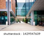 celje  slovenia   march 27 ... | Shutterstock . vector #1429547639