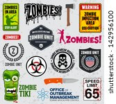 apocalypse,attack,ax,axe,badge,biohazard,blood,bones,book,cartoon,comic,corpse,crest,danger,dead