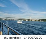 28 may 2019  iconic ferry on...   Shutterstock . vector #1430072120