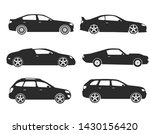 car type and model objects... | Shutterstock .eps vector #1430156420