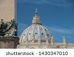 vatican 22 10 2015 ...   Shutterstock . vector #1430347010
