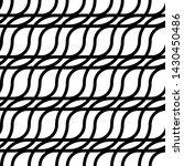 design seamless monochrome... | Shutterstock .eps vector #1430450486