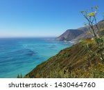 Big Sur Coastline Hwy 1 In...