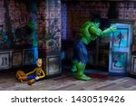 minneapolis  minnesota   usa  ... | Shutterstock . vector #1430519426