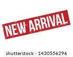 new arrival rubber stamp. new...   Shutterstock .eps vector #1430556296