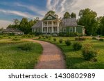 Traditional Russian Manor Of...