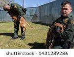 yuma sector  ariz.   us   april ...   Shutterstock . vector #1431289286