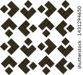 geometric abstract pattern of...