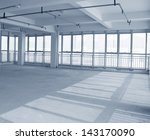 empty to interior decoration ... | Shutterstock . vector #143170090