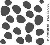 modern abstract seamless...   Shutterstock .eps vector #1431787709