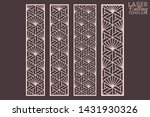 Laser Cut Decorative Ornamenta...