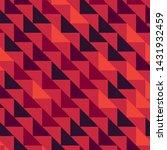 abstract geometric polygonal...   Shutterstock .eps vector #1431932459