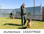 yuma sector  ariz.   us   april ...   Shutterstock . vector #1432079060