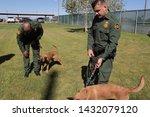 yuma sector  ariz.   us   april ...   Shutterstock . vector #1432079120