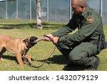 yuma sector  ariz.   us   april ...   Shutterstock . vector #1432079129