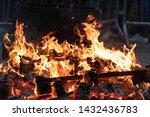 Bonfires On Saint John's Eve