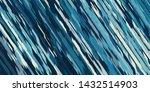 artistic sketch backdrop... | Shutterstock . vector #1432514903