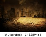 background image with an... | Shutterstock . vector #143289466