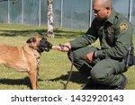 yuma sector  ariz.   us   april ...   Shutterstock . vector #1432920143