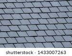New Slate Roof  Slate Texture ...