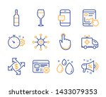 reject web  ambulance car and... | Shutterstock .eps vector #1433079353