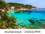 Beach Bay Azure Turquoise Sea...