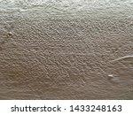 white gray rough surface... | Shutterstock . vector #1433248163