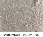 white gray rough surface... | Shutterstock . vector #1433248733