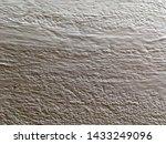 white gray rough surface... | Shutterstock . vector #1433249096