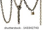 Set Of Chains Isolated Over...