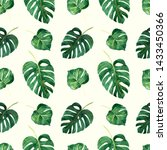 A Seamless Pattern With...