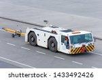 Aerodrome Tow Tractor Is...
