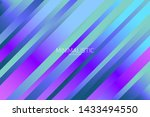 line diagonal background with... | Shutterstock .eps vector #1433494550