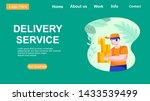 ecommerce delivery service...