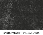 distressed overlay texture of... | Shutterstock .eps vector #1433612936