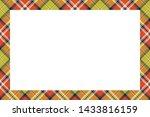 rectangle borders and frames... | Shutterstock .eps vector #1433816159