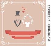 Wedding Invitation Card In...