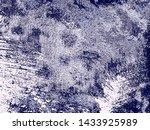 blue texture effect. beautiful... | Shutterstock . vector #1433925989