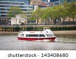 London May 21  A City Cruises...
