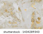 seamless marble pattern. marble ... | Shutterstock .eps vector #1434289343