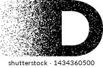 Speed Dispersion Font Is A...
