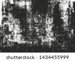 texture  vector  distress ... | Shutterstock .eps vector #1434455999