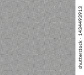 smoke gray  space dyed effect... | Shutterstock . vector #1434493913