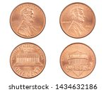 Obverse And Reverse Sides Of ...
