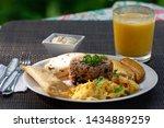 Gallo Pinto Breakfast  Costa...