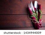 Set Of Cutlery Knife  Spoon ...